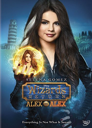 Wizards Return Alex Vs. Alex Wizards Return Alex Vs. Alex Ws Tvg