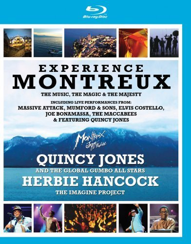 Experience Montreux Experience Montreux Blu Ray Nr 2 Br