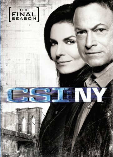 Csi Ny Season 9 Final Season DVD