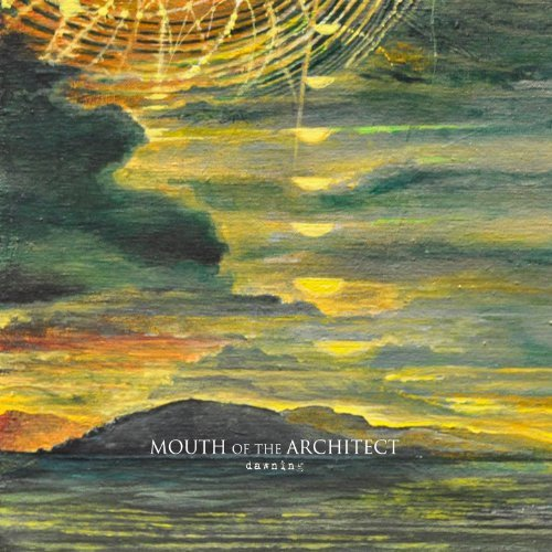 Mouth Of The Architect Dawning Digipak
