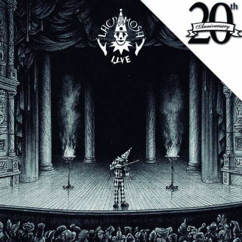 Lacrimosa Live (20th Anniversary Re Edit