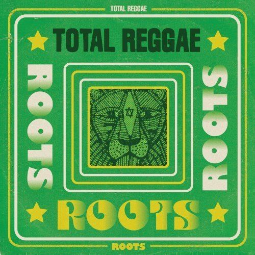 Total Reggae Total Reggae Roots 2 CD