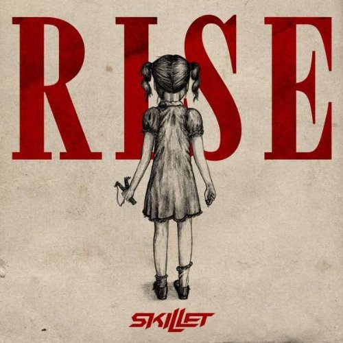 Skillet Rise Deluxe Ed. Incl. DVD