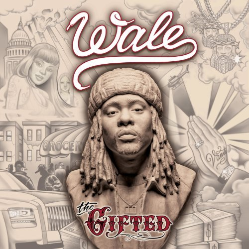 Wale Gifted Clean Version