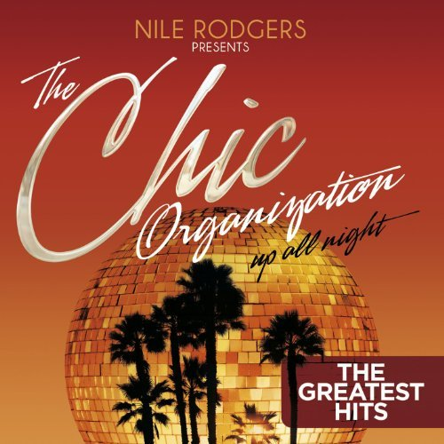 Chic Organisation Up All Night Greatest Hits Import Arg