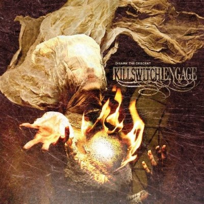 Killswitch Engage Disarm The Descent Import Gbr
