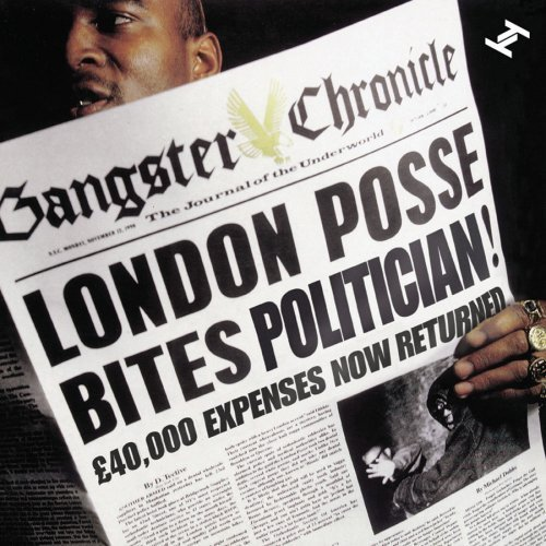 London Posse Gangster Chronicles The Defin 2 CD