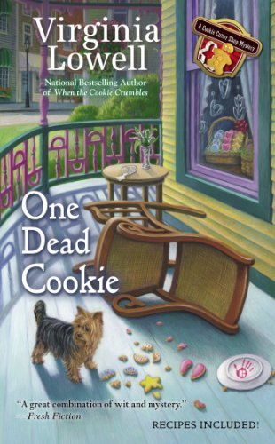 Virginia Lowell One Dead Cookie