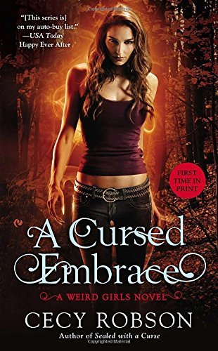 Cecy Robson A Cursed Embrace