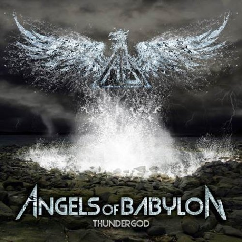 Angels Of Babylon Thundergod