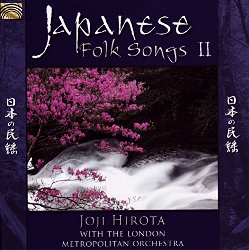 Japanese Folk Songs Vol. 2 Japanese Folk Songs
