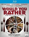 Would You Rather Would You Rather Blu Ray Ws R