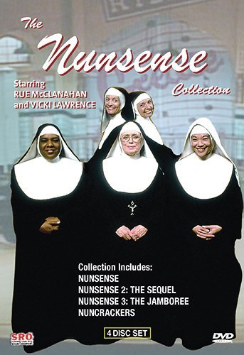 Nunsense Collection Nunsense Nr 4 DVD