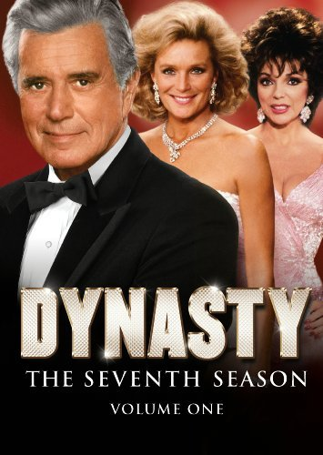 Dynasty Season 7 Volume 1 DVD Nr