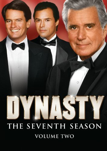 Dynasty Season 7 Volume 2 DVD Nr