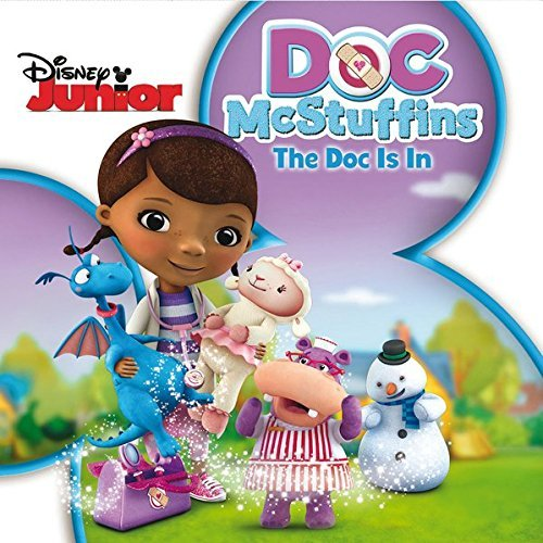 Various Artists Doc Mcstuffins
