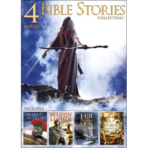 Vol. 2 4 Film Bible Stories Nr