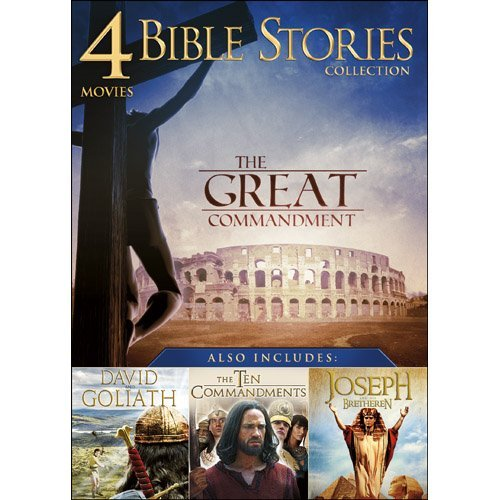 Vol. 1 4 Film Bible Stories Nr