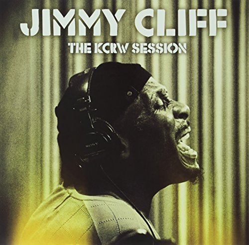 Jimmy Cliff Kcrw Session
