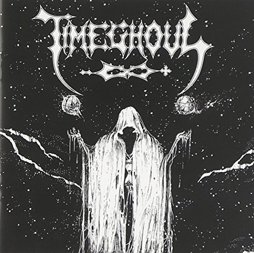 Timeghoul 1992 1994 Discography 2 CD