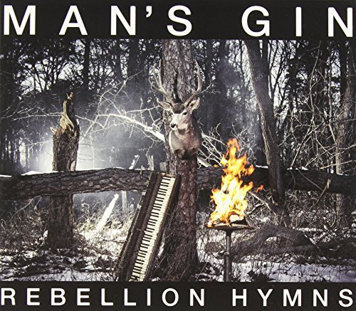 Man's Gin Rebellion Hymns