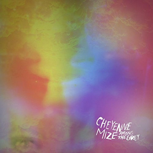 Cheyenne Mize Among The Grey Incl. CD