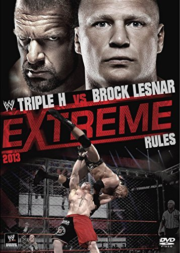 Wwe Extreme Rules 2013 Ff Tvpg