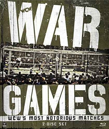 Best Of War Games Wwe Tv14 2 DVD
