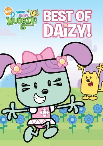 Wubbzy Best Of Daizy Wubbzy Best Of Daizy Nr