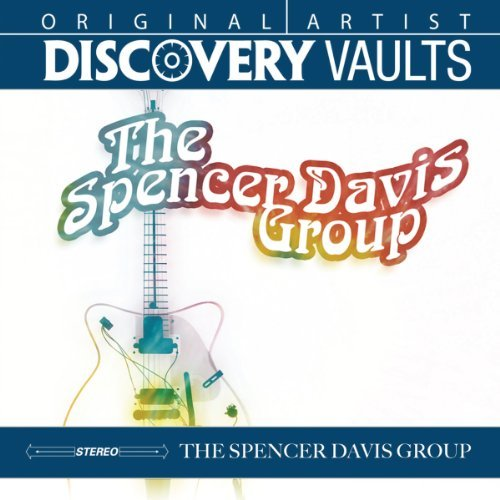 Spencer Davis Group Discovery Vaults