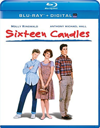 Sixteen Candles Sixteen Candles Blu Ray Ws Decades Pg Dc Uv