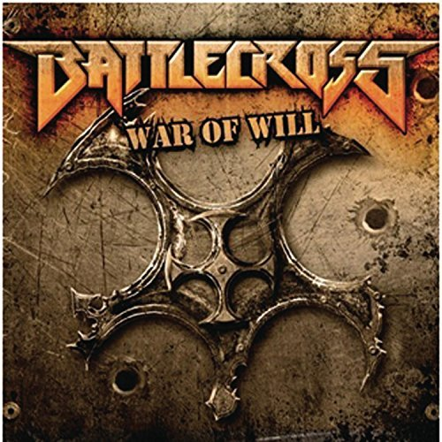 Battlecross War Of Will