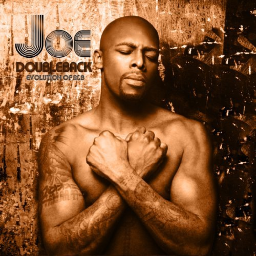 Joe Doubleback Evolution Of R&b