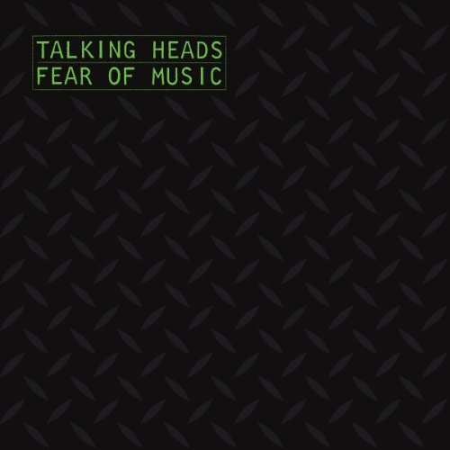 Talking Heads Fear Of Music 180gm Vinyl