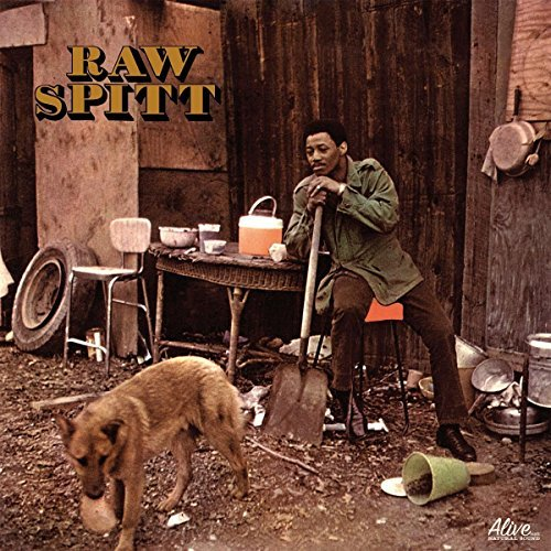 Raw Spitt Raw Spitt Remastered Digipak