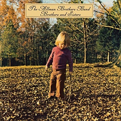 Allman Brothers Band Brothers & Sisters