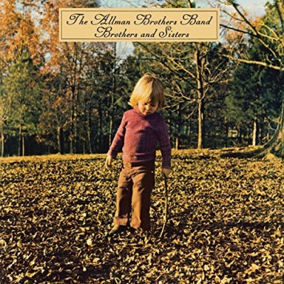 Allman Brothers Band Brothers & Sisters (remastered