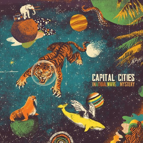 Capital Cities In A Tidal Wave Of Mystery