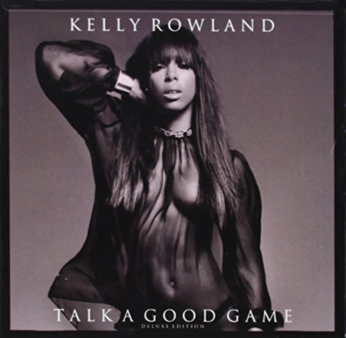 Kelly Rowland Talk A Good Game Clean Version Deluxe Ed.