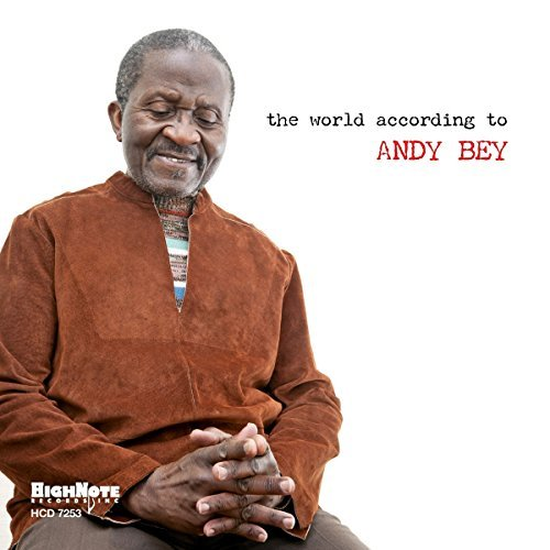 Andy Bey World According To Andy Bey