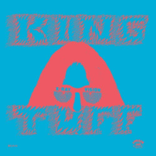 King Tuff Was Dead