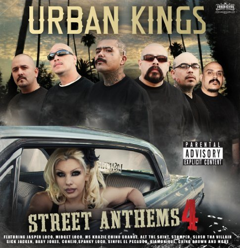 Street Anthems Vol. 4 Street Anthems Explicit Version