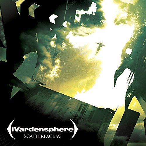 Ivardensphere Vol. 3 Scatterface