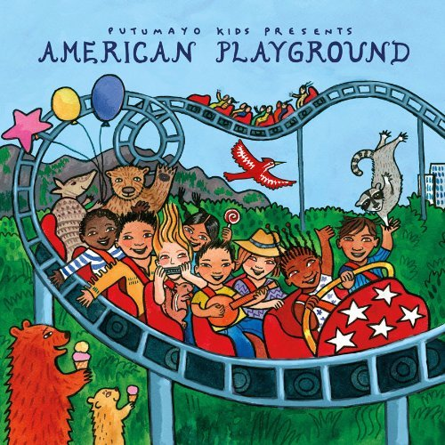 Putumayo Kids Presents American Playground