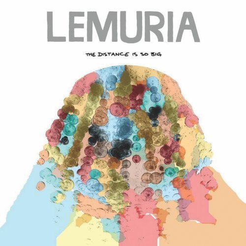 Lemuria Distance Is So Big