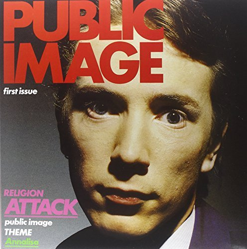 Public Image Ltd. First Issue