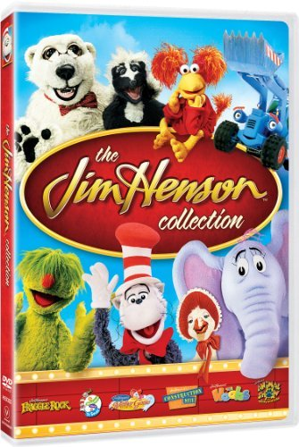 Jim Henson Collection Jim Henson Collection Nr
