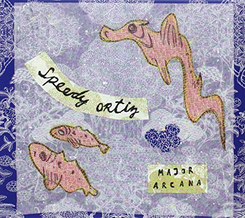 Speedy Ortiz Major Arcana