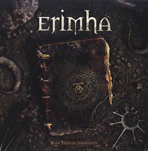 Erimha Reign Through Immortality