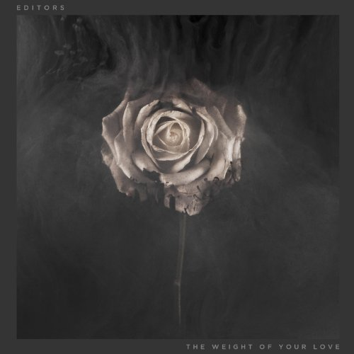 Editors Weight Of Your Love Heavyweight Vinyl 2 Lp